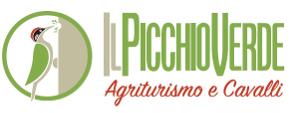 IL PICCHIO VERDE Logo